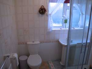 Bathroom After